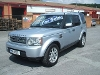 Picture 2010 land rover discovery