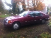 Picture Mercedes 500SE (model W140) Auto sale or repair...