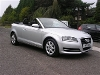 Picture 2011 audi a3 cabriolet 1.6 tdi 2dr low rate...