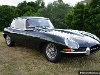 Picture Jaguar e type series 1.5 2+ automatic fully...