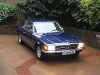 Picture 1981 mercedes- benz 380 slc 19000 miles only!