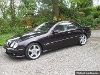 Picture Mercedes CL (215) CL600 2001. For sale...