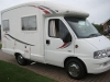 Picture Autosleeper Nuevo Peugeot Boxer £25.500 for...