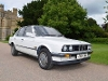 Picture BMW E30 316 4 Door, Full Leather, 12 Months M....