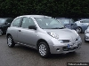 Picture Nissan micra 1.2 80 visia 3dr new shape (2010)...