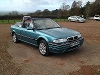 Picture Rover 216 cabriolet