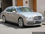 Picture Bentley Flying Spur Mulliner (W12) (2013) For...