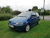 Picture Fiat punto sporting 16v. Electric blue. 78000...