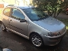 Picture 2003 fiat punto sporting 1.2 16V GREY Manual