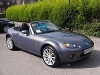 Picture 2007 mazda mx 5 2.0i Sport [From Only GBP132 P m ]