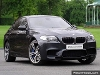 Picture BMW M M5 (2012) For sale from Rybrook BMW...