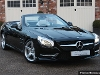 Picture 2015 Mercedes Sl-class Sl400 Amg Unregistered...