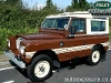 Picture Land rover series 3