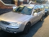 Picture GB Left Hand Drive Ford Mondeo 2003 Diesel...