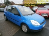 Picture 2003 03 Ford Fiesta 1.25 2003.5MY Finesse