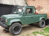 Picture 1987 land rover defender 110