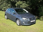 Picture 2011 11 ford focus 1.6 tdci diesel 6 speed...