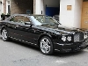 Picture 2009 Bentley Brooklands Petrol Automatic