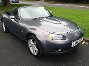 Picture Mazda MX-5 1.8i. Two lady owners. Full Mazda...