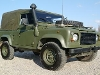 Picture Land rover defender 90