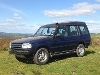 Picture Land rover discovery 300 tdi auto 9 months mot