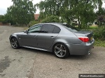 Picture 2008 bmw m5 e60 space grey (2008) For sale...