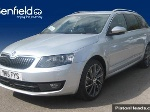 Picture Skoda octavia 2.0 TDI CR Laurin + Klement 5dr...