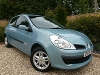 Picture 2008 renault clio 1.2 16v rip curl 3 door *only...