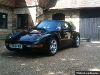 Picture Porsche 911 targa 1997. For sale from LMP, in...