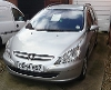Picture Peugeot 307 2.0 Diesel Estate