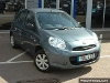 Picture Nissan Micra 5Dr Hatch 1.2i Visia (2013) For...