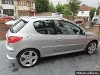 Picture Peugeot 206 gti (180bhp) 2004. For sale...