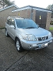 Picture Nissan X-trail Spares or Repair