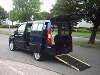 Picture 2008 58 Fiat Doblo 1.4 8v Dynamic Wheelchair...