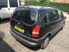 Picture Vauxhall zafira 22 elegance full leather heated...