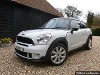 Picture 2014MY (63) mini paceman 2.0 cooper sd all4 3dr...