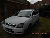 Picture Vauxhall vectra estate ex police