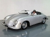 Picture Porsche 356 speedster convertible replica lhd...