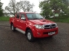 Picture 2009 toyota hilux