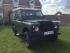 Picture 1980 land rover series 3