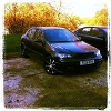 Picture 2001 vauxhall astra sxi 16v black modified