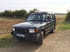 Picture Land Rover Discovery 300 Tdi Manual