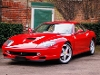 Picture 2001 Ferrari 550 World Speed Record Edition by...