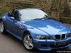 Picture Bmw z series m roadster (perfect example) 1998....